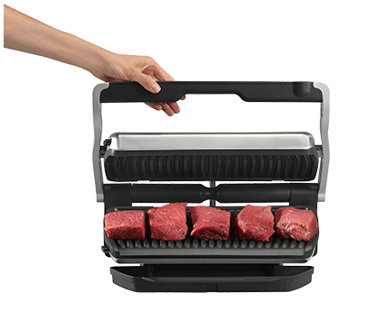 OPTIGRILL + XL
